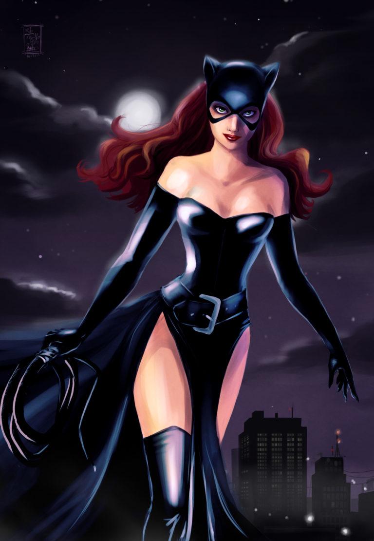 Selina - DC Comics