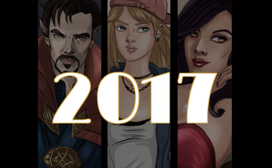 blackdaisies art in 2017